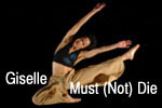 Giselle Must (Not) Die!