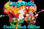 Godfrey Townsend: Legends Of Classic Rock Guitar