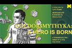 Goldor $ Mythyka: A Hero is Born