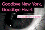 Goodbye New York, Goodbye Heart