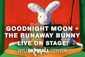 Goodnight Moon + The Runaway Bunny