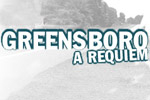 Greensboro: A Requiem