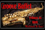 Groove Buffet at BB King