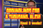 Groundlings for a Thousand, Alex