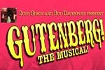 Gutenberg! The Musical! (NYMF)