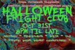 Halloween Fright Club
