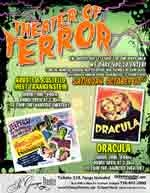 Halloween Theatre of Terror