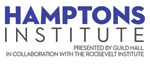 Hamptons Institute: After Sandy: What Can We Do About Climate Change?