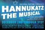 Hannukatz The Musical