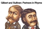 Happy Concerts for Young People - Gilbert and Sullivan: Partners in Rhyme (The Little Orchestra Society)
