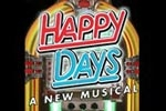 Happy Days: A New Musical