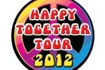Happy Together Tour 2012