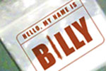 Hello, My Name Is Billy
