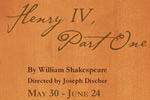 Henry IV, Part One