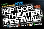 Hip-Hop Theater Festival 2010