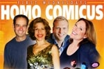 Homo Comicus: Judy Gold, Jackie Hoffman and more!