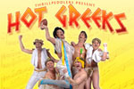 Hot Greeks: The Last Cockettes Musical