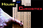 House of Curiosities