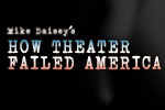 How Theater Failed America