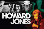 Howard Jones LIVE - Performing Human's Lib & Dream Into Action in Their Entireties