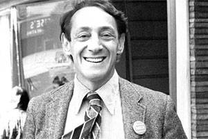 I Am Harvey Milk