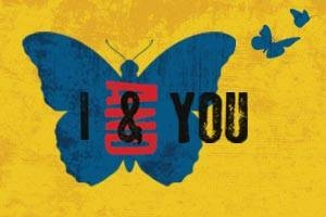I And You
