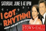 I Got Rhythm! Micky and Judy's Hollywood