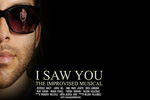 I Saw You:The Improvised Musical