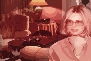 I'll Eat You Last (A Chat with Sue Mengers)