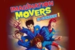 Imagination Movers: Rock-O-Matic Tour