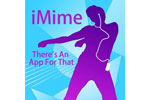 iMime: There's an App for That