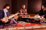 In the Footsteps of Babur: Musical Encounters from the Lands of the Mughals