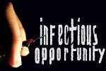 Infectious Opportunity