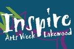 INSPIRE Arts Week Lakewood
