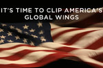 Intelligence Squared U.S. Debate Series: It's time to clip America's global wings