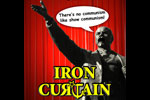 Iron Curtain: A Concert Reading to Benefit Prospect Theater Company