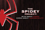 <i>The Spidey Project: With Great Power Comes Great Responsibility</i>