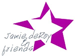 Jamie deRoy & Friends: Birthday Bash