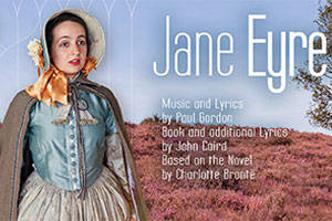 Jane Eyre -- The Musical