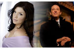 Jane Monheit and John Pizzarelli Quartet