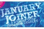 January Joiner: A Weight Loss Horror Comedy