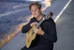 Jason Vieaux, NYC Classical Guitar Society International Artist Series