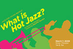 Jazz for Young People: What is Hot Jazz?