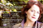 Jeanne MacDonald: Time Between Trains