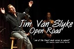 Jim Van Slyke: Open Road
