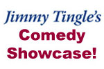 Jimmy Tingle's Comedy Showcase