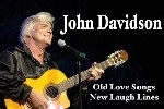 John Davidson - Old Love Songs, New Laugh Lines