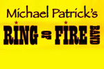 Johnny Cash Birthday Tribute: Michael Patrick's Ring of Fire Band