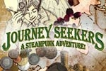 Journey Seekers: A Steampunk Adventure!