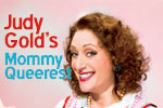 Judy Gold is Mommie Queerest!